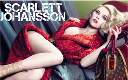 Scarlett Johansson: Nóng bỏng, gợi cảm bậc nhất Hollywood và bị vô số phụ nữ căm ghét