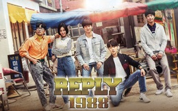 """Sau 2 năm """"gây thương nhớ"""" khắp Châu Á, dàn diễn viên Reply 1988 đi đâu về đâu?"""