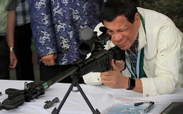 Cùng khai thác với Trung Quốc trên biển Đông: Philippines có nhiều thứ để mất