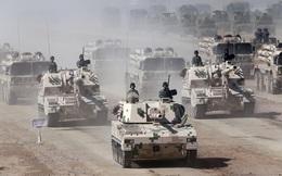 """Trải qua """"một trận đau đớn"""", quân đội Trung Quốc đã trở thành mối đe dọa với châu Á?"""