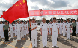 Trung Quốc chính thức mở cửa căn cứ quân sự nước ngoài đầu tiên ở châu Phi