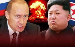 """Căng thẳng """"thử ICBM"""" tăng cao, Nga điều hàng nghìn binh sĩ về phía biên giới Triều Tiên"""