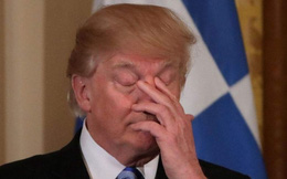Lệnh trừng phạt Nga làm lộ điểm yếu của Tổng thống Trump