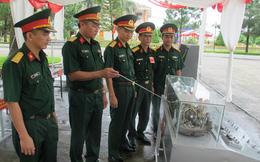 Lữ đoàn 490: Chủ động bảo đảm kỹ thuật, làm chủ tổ hợp tên lửa pháo binh hiện đại
