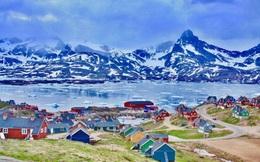 Giải thích bí ẩn cơn sóng thần khổng lồ ập vào Greenland
