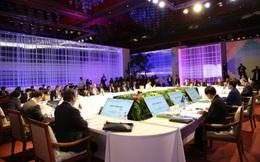 Thông cáo chung AMM 50 thể hiện sự đồng thuận trong ASEAN