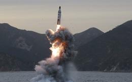 KCNA: Triều Tiên nghiêm túc cân nhắc tấn công phủ đầu nhằm vào đảo Guam