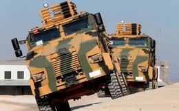 Chính quyền Thổ Nhĩ Kỳ chuẩn bị mua sắm hàng trăm xe chiến thuật