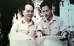 Những câu chuyện ít biết về Đại tướng Nguyễn Chí Thanh qua lời kể của con gái