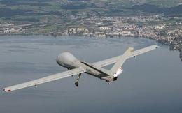Tăng cường lực lượng chống phiến quân, Philippines mua UAV trinh sát Israel