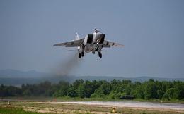 """Tư lệnh Không quân Nga tuyên bố: Kinh nghiệm tác chiến ở Syria """"ngàn năm có một'"""