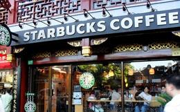"""Các công ty Mỹ """"tháo chạy"""" khỏi Trung Quốc, vì sao Starbucks vẫn ở lại?"""