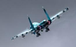 """Không quân Nga thêm """"nanh vuốt"""": Ồ ạt nhận vũ khí mới"""