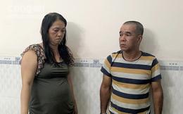 Đôi vợ chồng điều hành đường dây mại dâm giá 700 ngàn đồng
