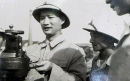 Tài sản giá trị nhất của Đại tướng Hoàng Văn Thái