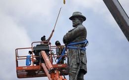 Vì sao 1 bức tượng có thể thổi bùng đụng độ ở Virginia?