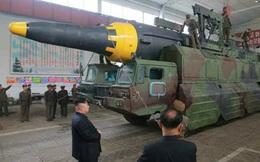 Triều Tiên đã nhận động cơ tên lửa từ Ukraine?