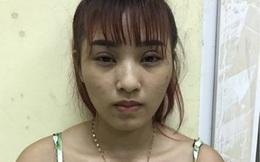 Hà Nội: Bắt 'kiều nữ' cầm đầu đường dây 'gái gọi'
