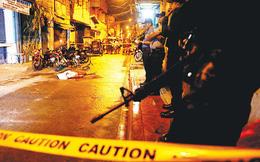 """Philippines: Thị trưởng và vợ bị bắn chết trong đêm truy quét ma túy """"đẫm máu nhất"""""""