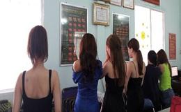 """Á khôi, Hoa khôi điều hành """"sex tour hạng sang"""": Giá bán dâm tăng theo vương miện"""