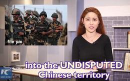 """Tân Hoa Xã tung video """"7 tội lỗi"""" chế nhạo Ấn Độ, New Delhi nóng mặt"""