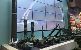 Trung Quốc trình làng tên lửa hủy diệt khiến đối phương toát mồ hôi