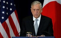 Giữa căng thẳng với Triều Tiên, Mỹ đột ngột giảm quân số tập trận cùng Hàn Quốc