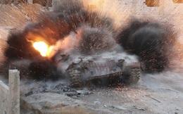 """Xe tăng T-14 Armata: Hàng """"quốc bảo"""" từ những kinh nghiệm xương máu"""