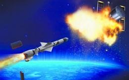 Nhật giám sát không gian, chặn vũ khí chống vệ tinh Trung Quốc