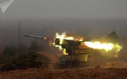 """Điểm tên các """"hậu duệ"""" vượt trội của pháo phản lực Katyusha"""