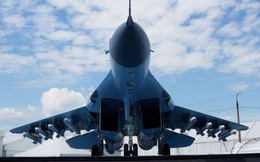 MiG-35 sẽ giúp Không quân Việt Nam tăng sức mạnh