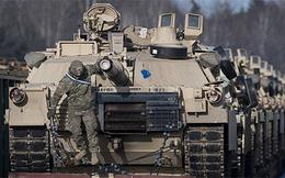 Mỹ trang bị hệ thống phòng thủ chủ động Israel trên xe tăng Abrams