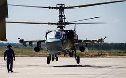 """Nga trang bị hệ thống phòng thủ mới cho """"cá sấu"""" Ka-52 Alligator"""