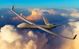 Mỹ thành công lớn khi thử nghiệm UAV chiến đấu