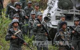 Venezuela huy động vũ khí Nga, Trung Quốc tham gia diễn tập quân sự quy mô lớn