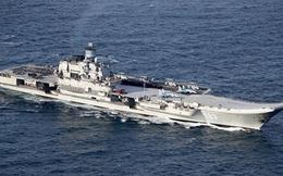 Nga ấn định thời điểm xây dựng hàng không mẫu hạm mới