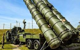 Hé lộ thời gian tên lửa S-500 gia nhập quân đội Nga