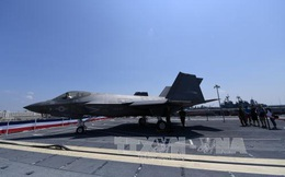 Thực chiến hiệu quả, Israel mua thêm 17 máy bay chiến đấu F-35 của Mỹ