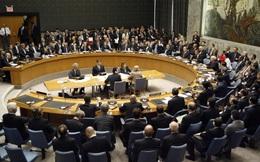 Hội đồng bảo an LHQ họp khẩn về vụ thử tên lửa của Triều Tiên