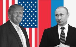 Tổng thống Putin sẽ vắng mặt trong Đại Hội đồng Liên Hợp Quốc đầu tiên có ông Trump