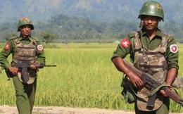 Giao tranh dữ dội ở Myanmar, 400 người thiệt mạng