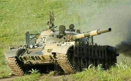 Chiếc xe tăng T-62 Trung Quốc chiếm được của Liên Xô đã làm thay đổi một cuộc chiến?