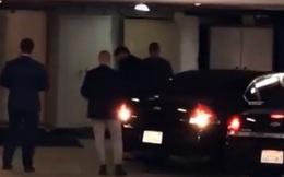 Moscow công bố video nhân viên Mỹ lục soát tại các cơ quan ngoại giao Nga