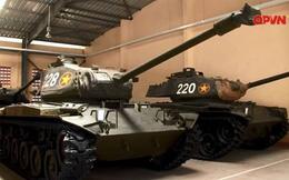 Cuộc tuyển chọn lính xe tăng bất thường ở Trung đoàn 273 Tây Nguyên