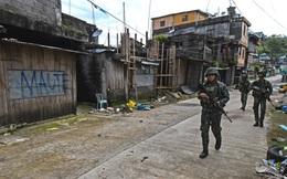 IS chiếm căn cứ ở Mindanao, 50 lính Philippines thiệt mạng tại Marawi