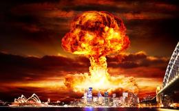 Ông Trump có 4 phút phản ứng trước đòn tấn công hạt nhân của Triều Tiên