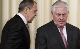 """Nga """"ra điều kiện"""" với Mỹ để đổi tấm phiếu thông qua nghị quyết nhằm vào Triều Tiên"""