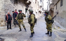 """Thêm hai lính Nga thiệt mạng tại """"chảo lửa"""" Deir Ezzor"""