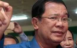 """Ông Hun Sen: """"Đừng ai ghen tị, tôi sẽ lãnh đạo Campuchia thêm 10 năm nữa"""""""