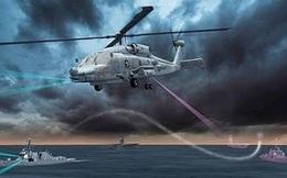 """Mỹ sắp có """"bảo bối"""" đánh chặn tên lửa chống hạm"""